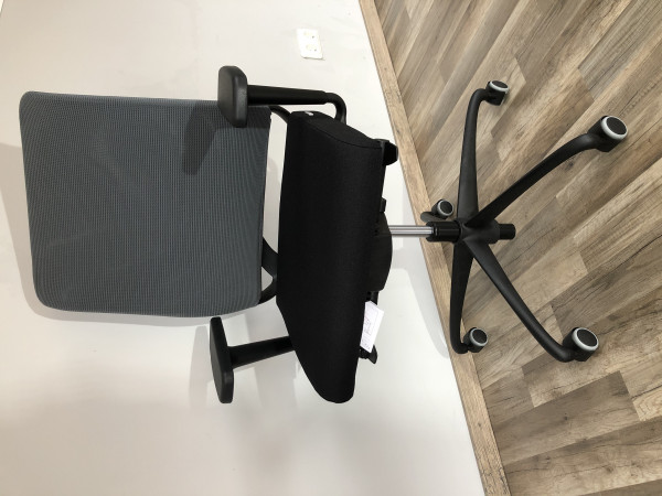 Artikelbild 1 des Artikels Bürostuhl Moving Ecochair